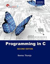 PROGRAMMING IN C ( REEMA THAREJA )